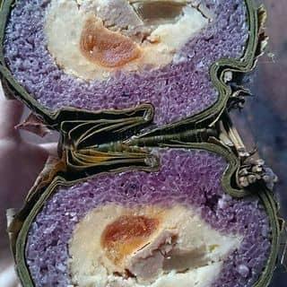 Bánh Tét Trà Cuôn của auduyen tại Chợ Trà Vinh, phường 3, Thị Xã Trà Vinh, Trà Vinh - 1792771