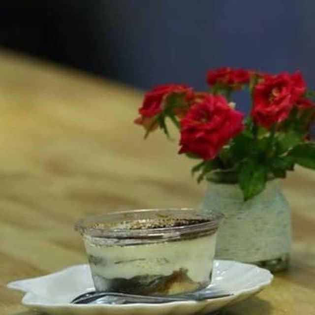 Bánh tiramisu của Minhti Nguyen tại Chouxxx Bakery - Bạch Mai - 113100