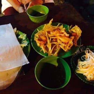 Bánh tôm hồ tây của thuthuy2206 tại 29 Lê Hồng Phong, Phường Phú Nhuận, Thành Phố Huế, Thừa Thiên Huế - 3271786