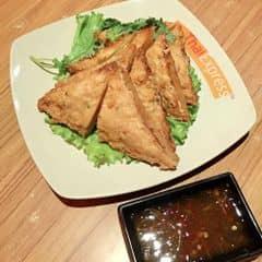 Bánh tôm sanwich của Nga Quỳnh tại Thai Express - Đinh Tiên Hoàng - 221623