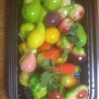 Bánh trái cây đậu xanh của hieubin9 tại Lào Cai - 2049947