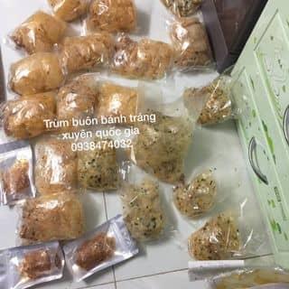 Bánh tráng của phijelly tại Hồ Chí Minh - 3878609