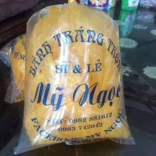 Bánh tráng của gtnta tại 567 Lê Duẩn, Ea Tam, Thành Phố Buôn Ma Thuột, Đắk Lắk - 3248396