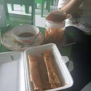 Bánh tráng chấm me15k(ăn là mê) của hoangvanthuyen tại La Gi, Huyện Hàm Tân, Bình Thuận - 3571640