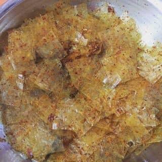Bánh tráng chấm muối ✌🏻️💋💓 của lannhinguyen56 tại Lâm Đồng - 3748444