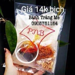 Bánh tráng đủ loại của fashion97 tại Hồ Chí Minh - 1478663