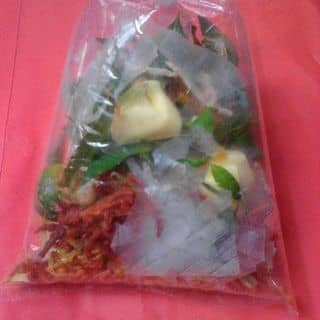 Bánh tráng Nhật Quỳnh