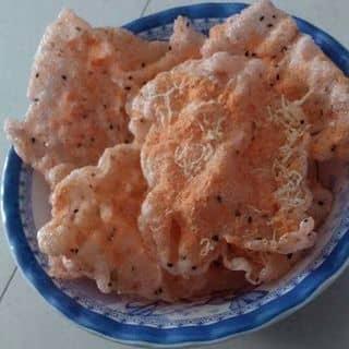 Bánh tráng lắc phô mai chà bông của kimngan483 tại Đồng Nai - 1485482