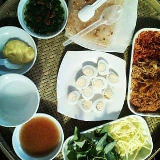 Bánh tráng mâm của sy.truong.54 tại 7 Thiên Hộ Dương, Phường 1, Thành Phố Mỹ Tho, Tiền Giang - 266781