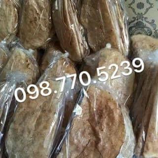 Bánh Tráng Mắm Ruốc Đà Lạt của baotu1 tại Hồ Chí Minh - 1508009