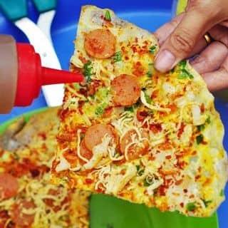 Bánh tráng nướng của khoanglangcanmot tại Lạng Sơn - 2477195