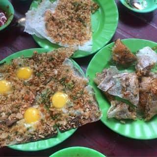 Bánh tráng opla của zzomphou tại 332 Nguyễn Thị Minh Khai, Thành Phố Qui Nhơn, Bình Định - 1092898