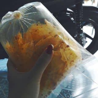 Bánh tráng sate khô gà của vongoc7 tại An Giang - 859226