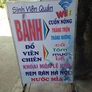 bánh tráng trộn 👍🏻 của ngayvangemcodon03 tại Thanh Hóa - 922767