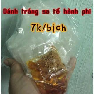 🍛Bánh tráng trộn🍛 của camthan93 tại Lý Nam Đế, Huyện Hóc Môn, Hồ Chí Minh - 4240564