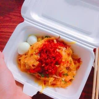 Bánh tráng trộn của shuliberty tại Thanh Hóa - 2153941