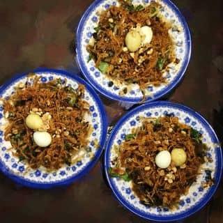 Bánh tráng trộn của huongquynh20 tại Tản Đà, Phường 1, Thành Phố Tuy Hòa, Phú Yên - 366508