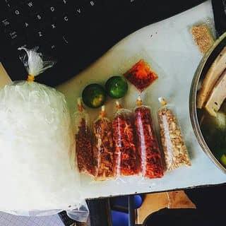Bánh tráng trộn khô bò của barizee tại Hai Bà Trưng, Phường 3, Thị Xã Bạc Liêu, Bạc Liêu - 2627495