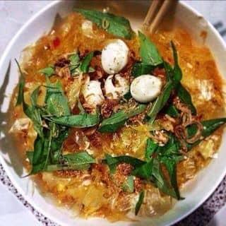 Bánh tráng trứng cút 🐣 của nguyenkhoa1812 tại 69, 30 Tháng 4, Thành Phố Mỹ Tho, Tiền Giang - 1183894
