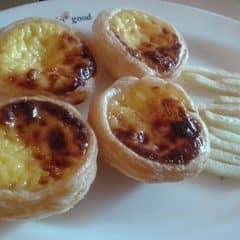 Bánh trứng của Sunny Day tại KFC- Hai Bà Trưng - 94407