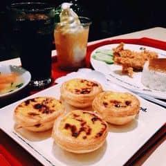 Bánh trứng KFC Time City - 15k/cái  của Linh Đáng Iêuu tại KFC - Times City - 675089