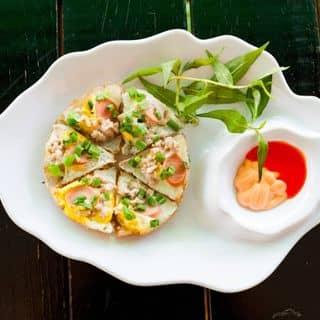 Bánh trứng phô mai của lamtrieu312 tại 49/5 Nguyễn Thị Tặng Hòa Thành Tây Ninh, Thị Xã Tây Ninh, Tây Ninh - 3289987