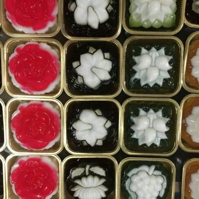 Bánh trung thu rau câu - Phạm Ngọc Thạch - 0904814337 , Ngõ 46D Phạm Ngọc Thạch, Quận Đống Đa, Hà Nội