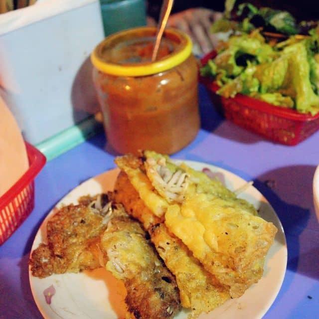 Bánh xèo Nguyễn Công Trứ - Khu nhà HA Nguyễn Công Trứ, Quận Hai Bà Trưng, Hà Nội
