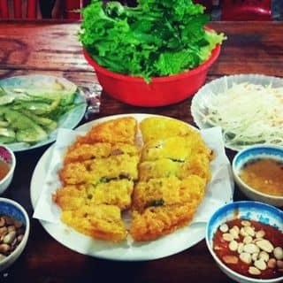 Bánh xèo của justjntu tại 97 Kim Đồng, Hưng Bình, Thành Phố Vinh, Nghệ An - 2598505