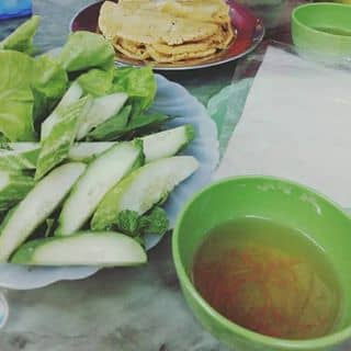 Bánh Xèo Miền Nam - Tạ Quang Bửu