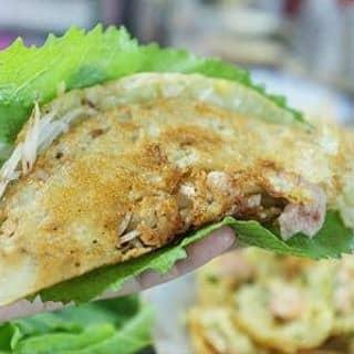 Khu ăn uống, chợ Nguyễn Tri Phương
