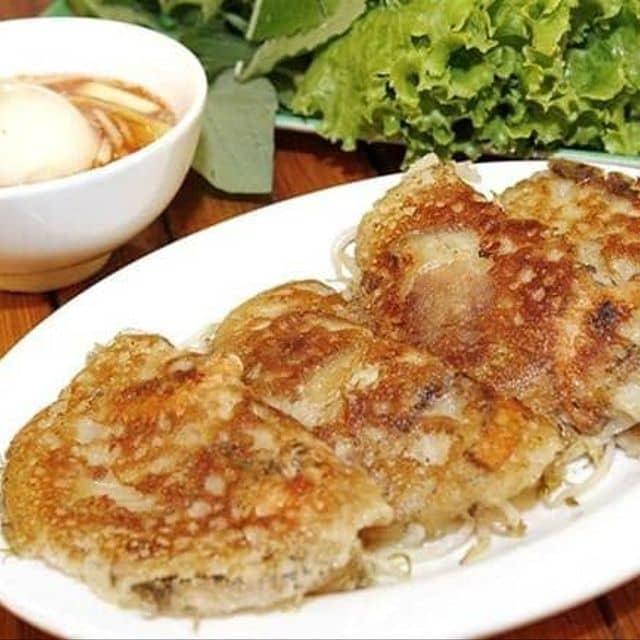 Bánh xèo của Meo Uyen tại Bánh Căn 38 - Đặc Sản Ninh Thuận - 8826