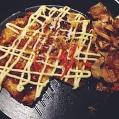 Khá là ngon nhưng ăn kèm thịt nướng thì k hợp vị