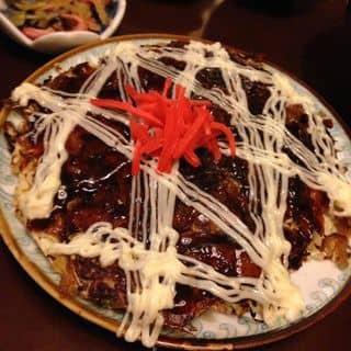 Nhà hàng Nhật Bản Sushidai
