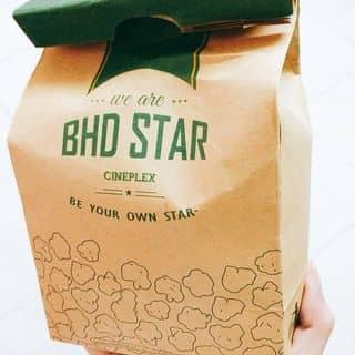 BHD Star Cineplex - Phạm Hùng