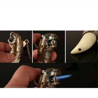 Bật lửa kiểu dáng ngà voi của truclinh8814 tại Chợ Trà Vinh, phường 3, Thị Xã Trà Vinh, Trà Vinh - 1449357