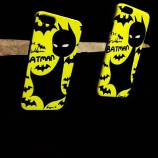 Batman Case ❤️ của koodoocase tại 0121.347.2167, Quận Tân Phú, Hồ Chí Minh - 400722