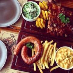 bbq  của Beoo tại Quán Ụt Ụt - Barbecue & Beer - 1150080