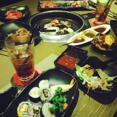BBQ! của Anh Anh tại Sumo BBQ - Vincom - Buffet Nướng & Lẩu - 255943