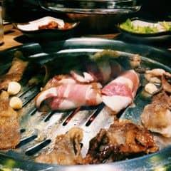 Bbq của Nhi Đào tại King BBQ Buffet – AEON Tân Phú - 730916