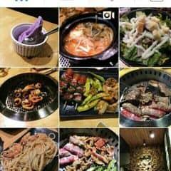 Bbq của Nghii Tuyết tại Hana BBQ & Hot Pot Buffet - Mạc Đĩnh Chi - 65494