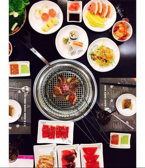 Bbq - 76232 2bochi - King BBQ Buffet – AEON Tân Phú - Aeon Mall Tân Phú, Quận Tân Phú, Hồ Chí Minh