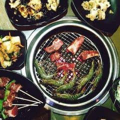 Sumo BBQ  Vincom  Buffet Nướng & Lẩu - Quận 1 - Nhật Bản & Nhà hàng & Buffet - lozi.vn