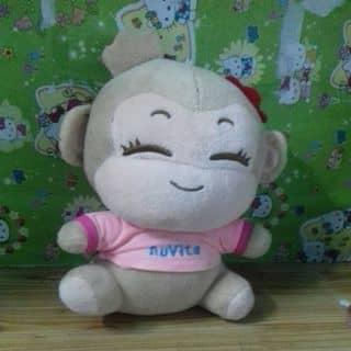 Bé khỉ gái dễ thương  của nguyenvy852 tại Hồ Chí Minh - 3582057