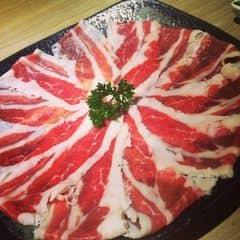 Beef của thuctuetue tại Tasaki BBQ - Món Nướng Nhật Bản - 310723