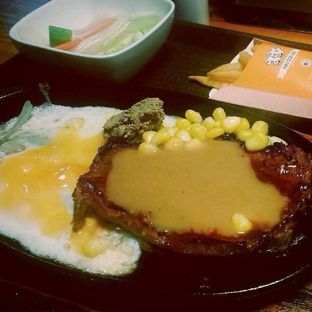 Beefsteak của Như Đinh tại Beefsteak Hai Con Bò - Nguyễn Cư Trinh - 35487