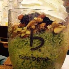 Bene Bingsu  của Krystal Nguyen tại Caffe Bene Vietnam - Đồng Khởi - 233749