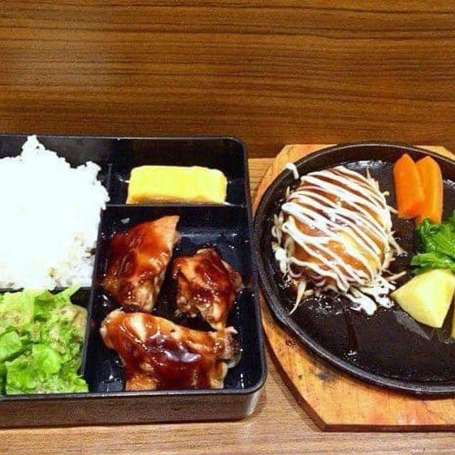 Bento của Hà Trần tại Gonta Restaurant - Bánh Xèo Nhật - AEON Mall - 81017