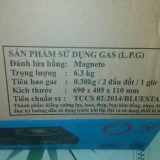 Bếp ga bluestar của thienan0514 tại Đà Nẵng - 2988931