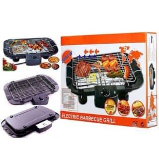Bếp nướng điện không khói [Giá lẻ rẻ hơn giá sỉ] của duongcam16 tại Sóc Trăng - 3543505